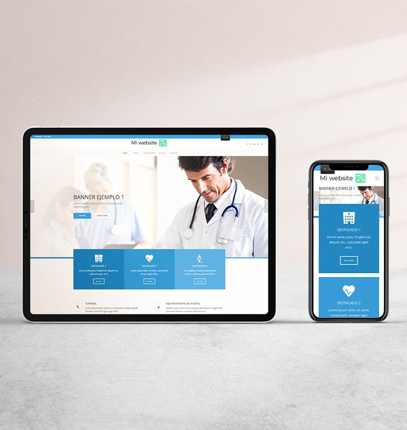 Plan Full DePymes Tablet y Celular